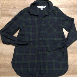 Old Navy Tops - ON button down